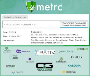 METRC Industry Learning & Networking