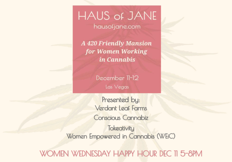 Women Wednesday Haus of Jane